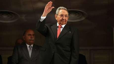 A votação para eleger o sucessor de Castro acontecerá no final dos quatro dias do VIII Congresso do Partido Comunista de Cuba