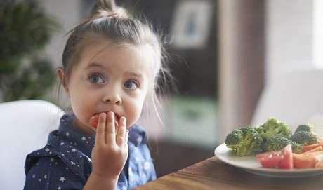 Crianças: a escolha do brinquedo para mantê las saudáveis