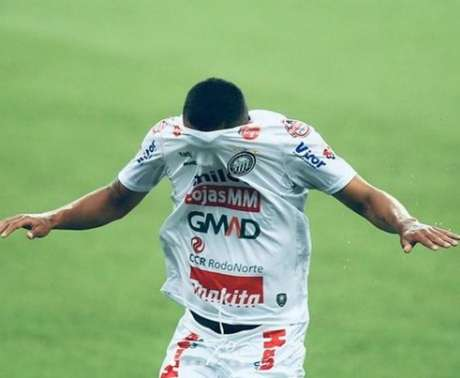 Operário passou fácil pelo Athletico (Divulgação/Operário)