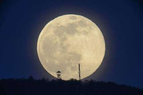 A semana será marcada pela Lua Nova