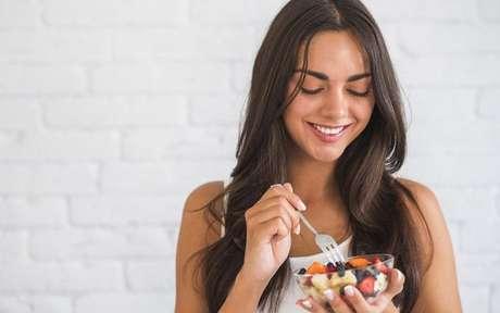 Desembale menos e descasque mais: a chave para uma boa dieta