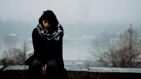 Transtorno afetivo sazonal é causado por pouca luz durante o inverno