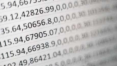 É possível converter arquivos de texto .txt ou .csv em Excel