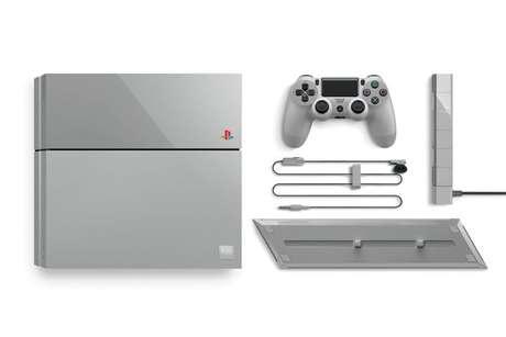 PlayStation 20th Anniversary Edition