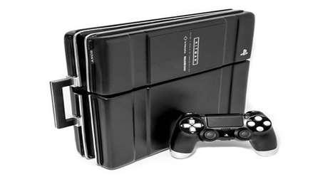 Hitman PlayStation 4 Console