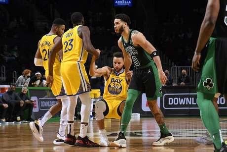 Jayson Tatum, ala do Celtics