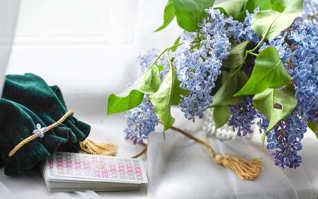 Tarot das Flores - Shutterstock
