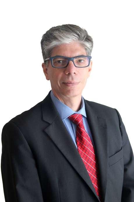 Alexandre Mathias, diretor de Investimentos da Petros