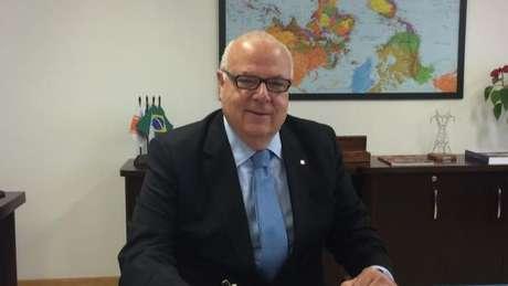 Advogado Luiz Antonio Leprevost morreu na noite de 9 de abril, aos 69 anos