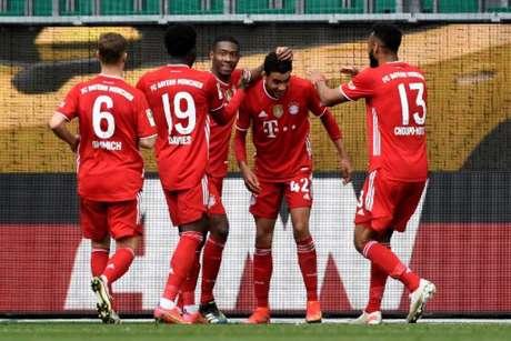 Bayern de Munique não estará na Superliga (Foto: FABIAN BIMMER / POOL / AFP)