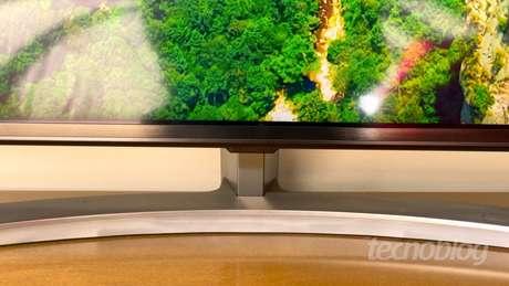 TV 8K LG Nano96
