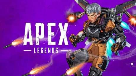 Valkyrie, de Apex Legends