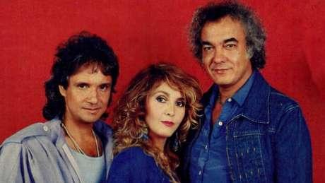 Roberto tem 676 músicas cadastradas no ECAD - a imensa maioria em parceria com Erasmo Carlos. A mais regravada é Emoções (1981).