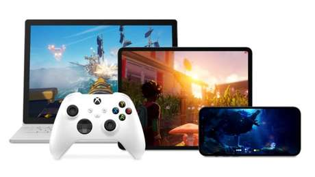 Xbox Cloud Gaming inicia testes no iPhone e Windows