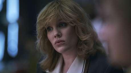 Fennell interpretou Camilla Parker Bowles na série da Netflix 'The Crown'