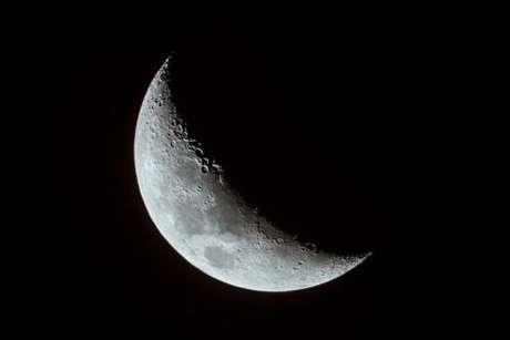 Lua Cresce no signo de Leão - Shutterstock