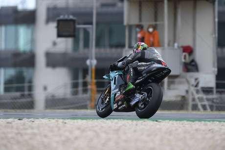 Novos painéis luminosos estrearam na MotoGP no GP de Portugal