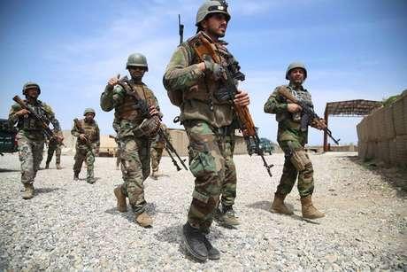 Cúpula seria feita na esteira do anúncio de Biden sobre tropas no Afeganistão