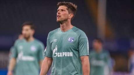 Huntelaar é um dos principais nomes do Schalke 04 (Foto: Divulgação / Site oficial do Schalke 04)