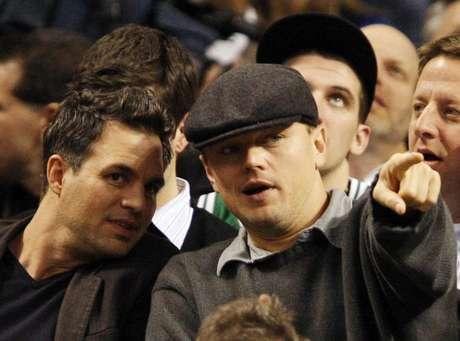 Leonardo DiCaprio e Mark Ruffalo estão entre as 35 personalidades que assinaram a carta