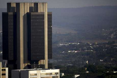 Vista do prédio do Banco Central em Brasília 23/09/2015 REUTERS/Ueslei Marcelino