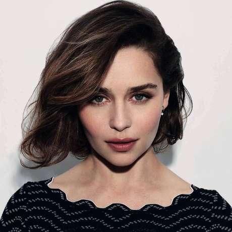 Emilia Clarke vai estrelar sua primeira produção da Marvel
