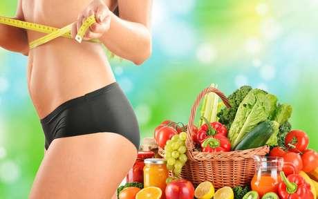 Detox: como os alimentos podem ajudar a combater a obesidade