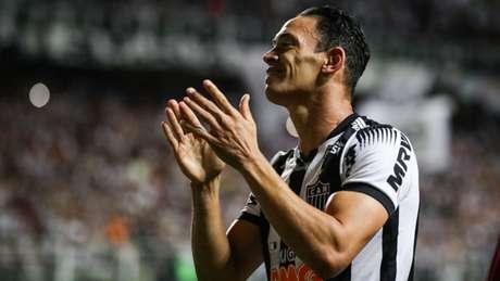 O Galo dificilmente conseguirá escapar de pagar o valor milionário a Ricardo Oliveira-(Bruno Cantini / Atletico)