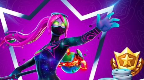 Fortnite é um dos games liberados da Xbox Live Gold