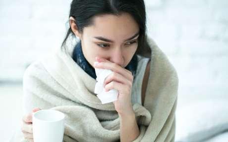 Gripe: como ficar livre dela utilizando apenas elementos naturais