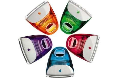 iMac G3 de 1998