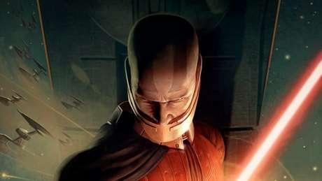 Remake de Star Wars: Knights of the Old Republic vem aí