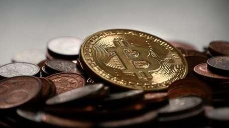 Bitcoin opera com a maior taxa de transação da história