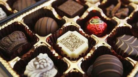 As chocolaterias de alta qualidade escolhem seus grãos com cuidado