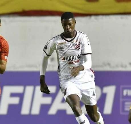 José Tramontina/Athletico