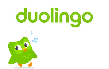 Como excluir um curso no Duolingo