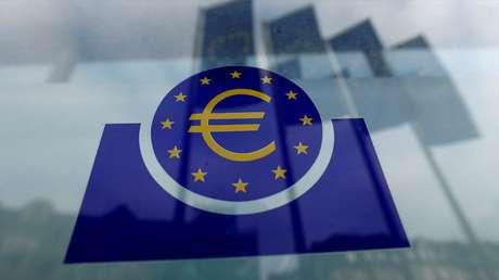 'Hawks' do BCE deixam debate sobre aperto monetário de lado em reunião curta e calma. REUTERS/Ralph Orlowski