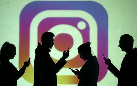 Logo do Instagram em ilustração  28/03/2018 REUTERS/Dado Ruvic