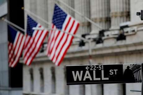 Bolsa de Nova York  REUTERS/Mike Segar