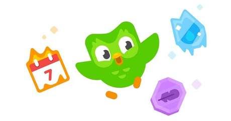 O que é o Duolingo