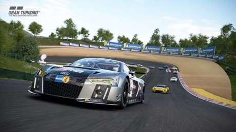 Gran Turismo agora terá torneio olímpico