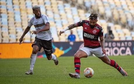 Flamengo e Volta Redonda se enfrentam neste sábado, no Maracanã (Foto: Alexandre Vidal / Flamengo)