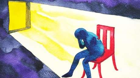 A anedonia é um dos sintomas mais desafiadores da depressão