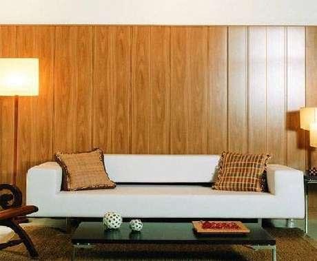 6. Como colocar forro de PVC na sala de estar