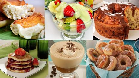 O que não pode faltar no seu café da manhã de hotel?