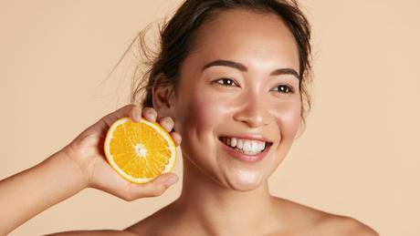 A vitamina C é um dos antioxidantes mais populares