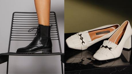 Conheça os sapatos ideais dessa temporada