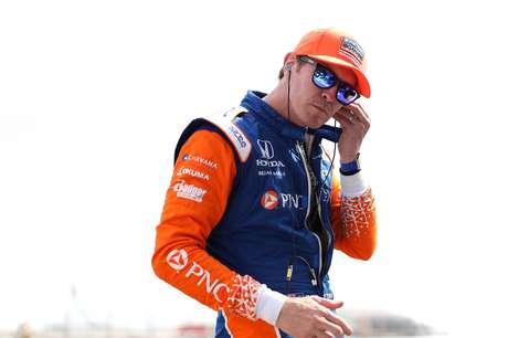 Scott Dixon é o único com dois top-5 na Indy 2021