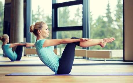 Benefícios do pilates estimulam a prática em São Paulo
