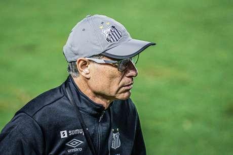 Ariel Holan está confiante em uma boa partida contra o Boca Juniors
